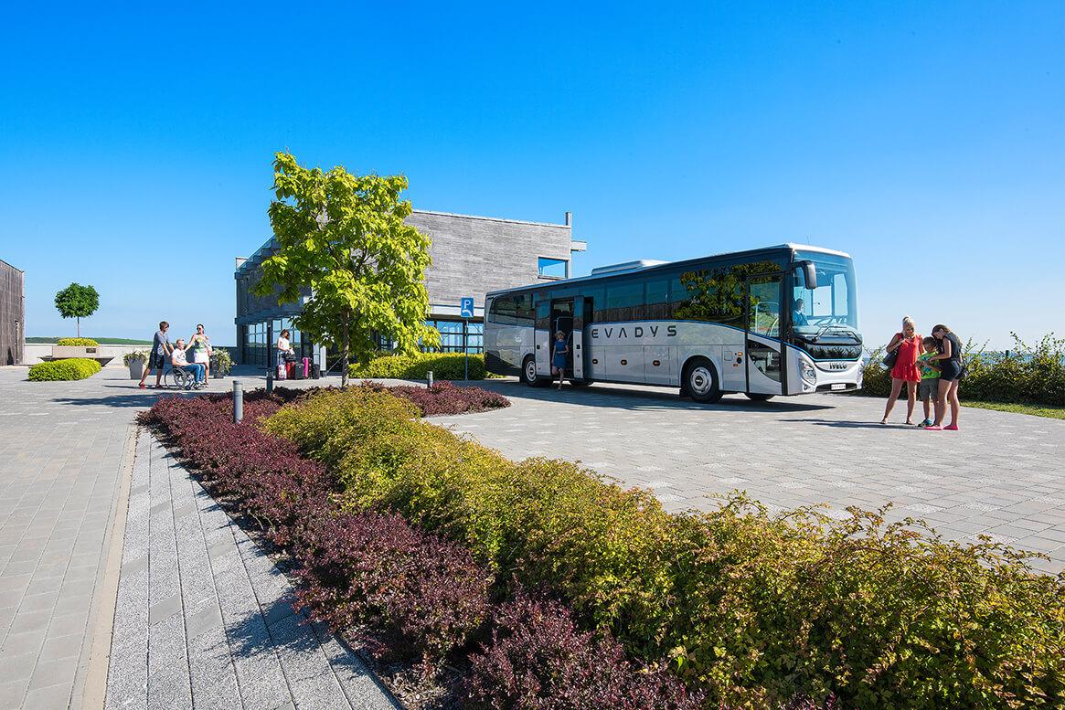 Bacqueyrisses Car et Bus