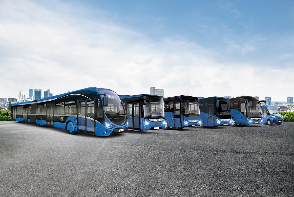 L'innovation Car & Bus
